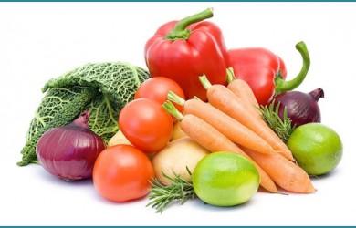 Arthritis Vegetables