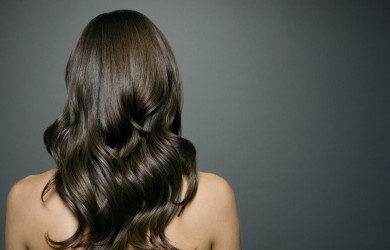 Healthy Hair loss prevention