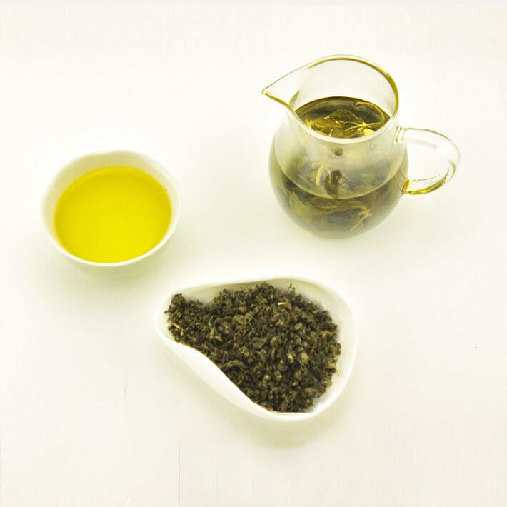 Gynostemma Pentaphylla Tea