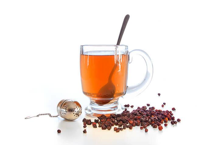 Schizandra Tea