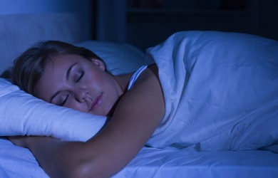 How to Get Rid of Insomnia