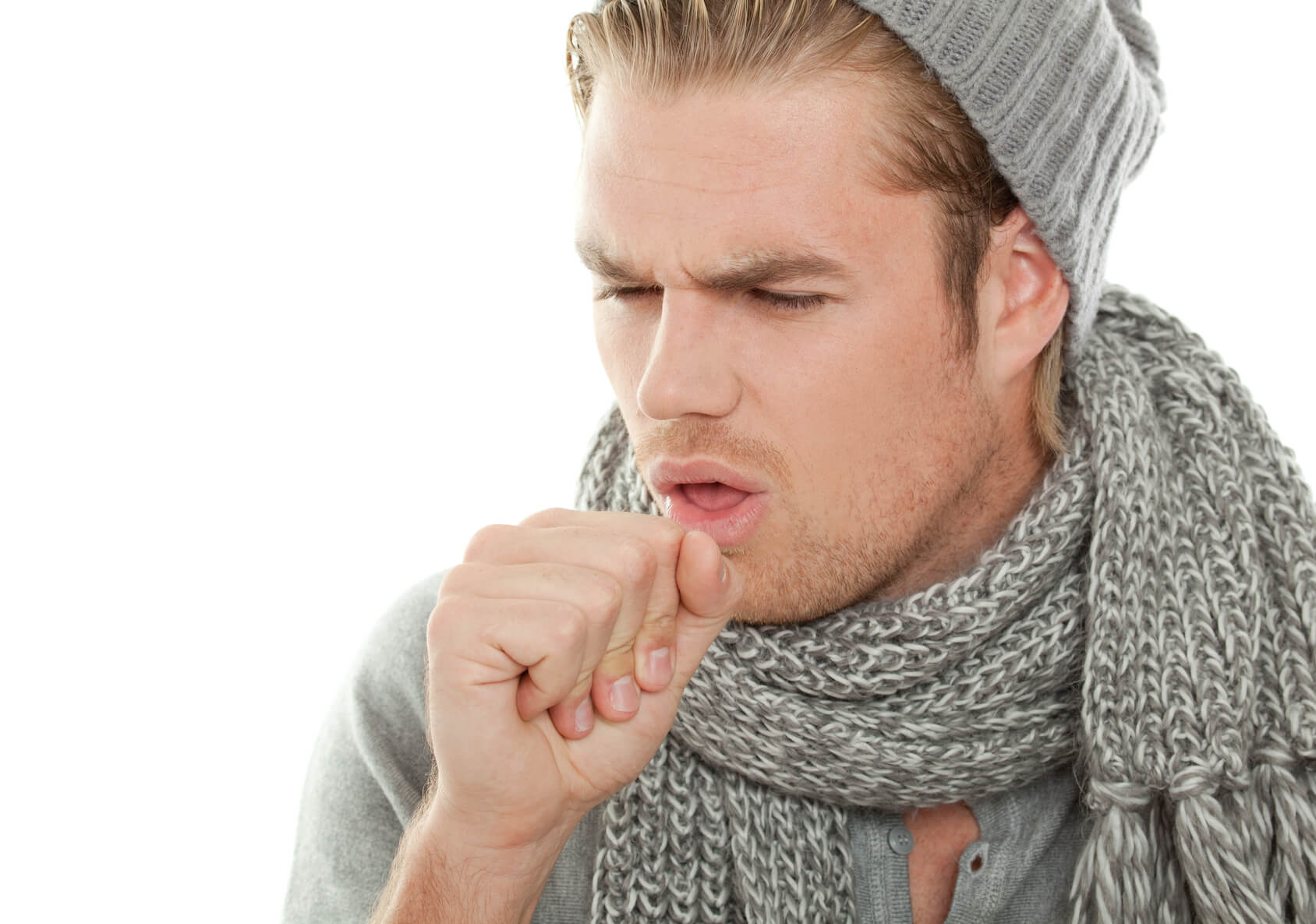 natural remedies for every cough, Skeleton