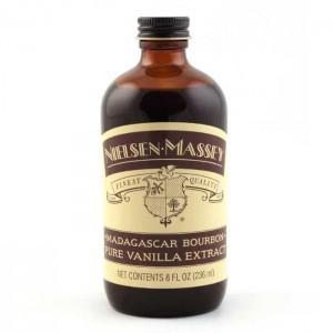 100% Vanilla Extract