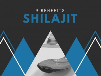 Shilajit: Top 9 Health Benefits (Latest Research)