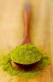 Matcha Powderq