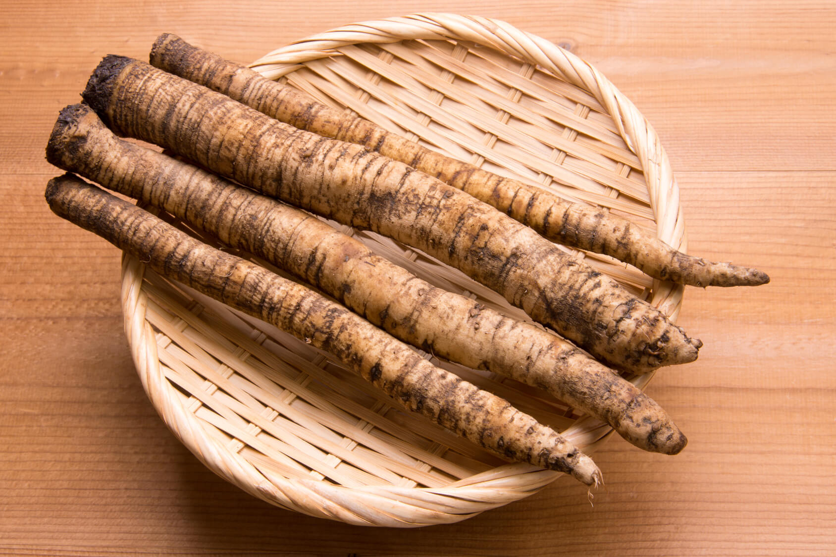 The Uses And Benefits Of Burdock Root