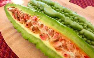 Momordica Bitter Melon