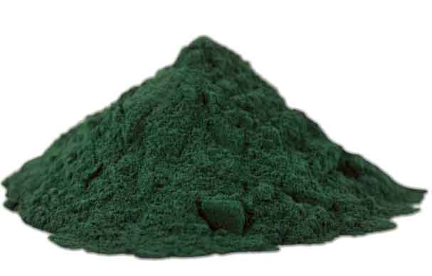 spirulina health benefits