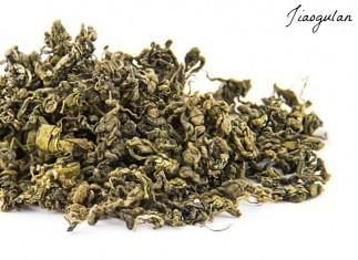 Jiaogulan loose tea