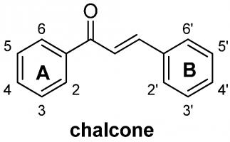 Chalcones