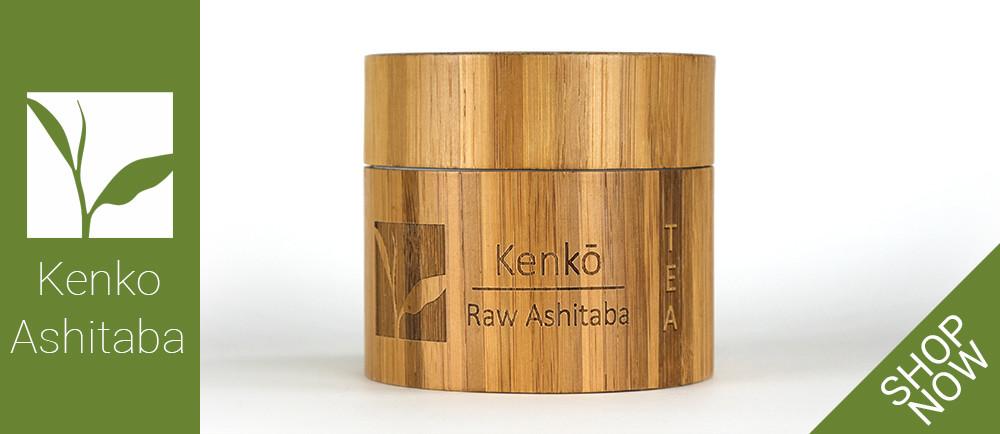 Kenko Ashitaba