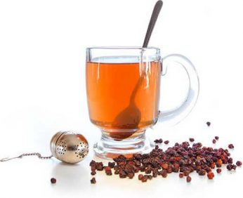 Herbal Schisandra Tea