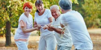 Staying Active in Retirement: Top 7 Tips [Simple and Easy]