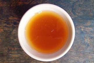 Kudzu Root Tea