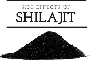 Shilajit Side Effects