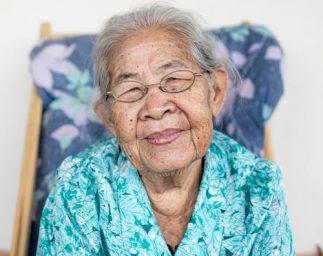 Health Benefits of Cistanche Tubulosa - Happy elderly woman