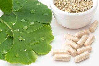 Natural Mood Stabilizers - Gingko biloba