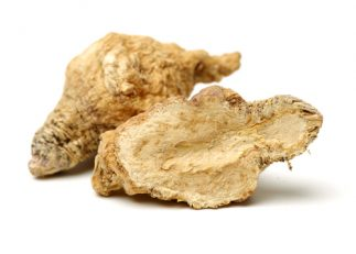 Natural Mood Stabilizers - Maca root