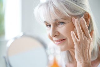 Health Benefits of Cistanche Tubulosa - Healthy elderly woman