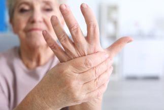 Health Benefits of Calamus Root - Arthritis