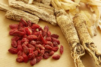 Natural Health Stabilizers - Panax ginseng
