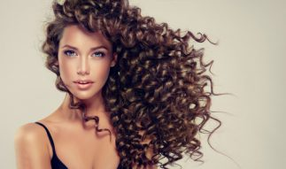 Health Benefits of Longan Berry - Healthy hair
