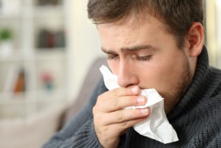 How to Get Rid of a Wet Cough