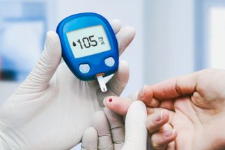 Health Benefits of Korean Ginseng - Blood sugar