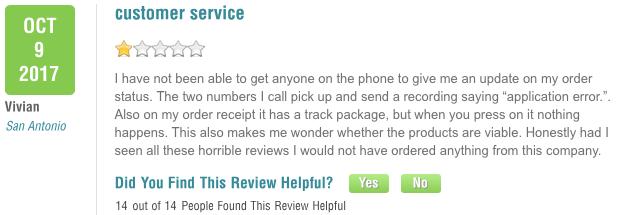 dr axe customer service